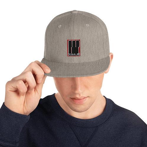 Snapback Hat THA-R