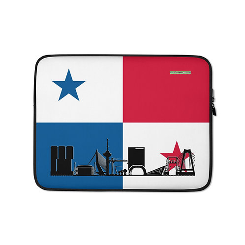 Laptopsleeve DreamSkyLine Unity Panama