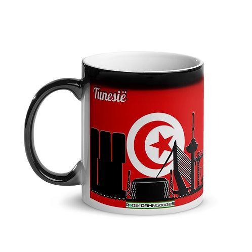 Magische Mok DreamSkyLine Unity Tunesië