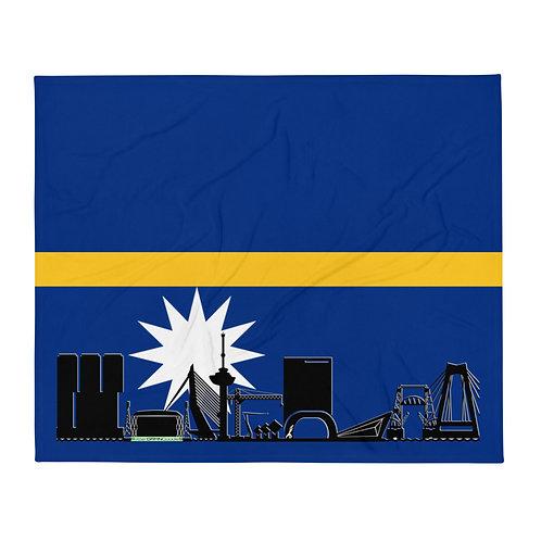 Dekenvlag DreamSkyLine Unity Nauru