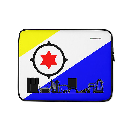 Laptopsleeve DreamSkyLine Unity Bonaire