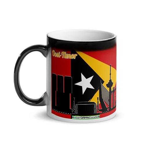 Magische Mok DreamSkyLine Unity Oost-Timor