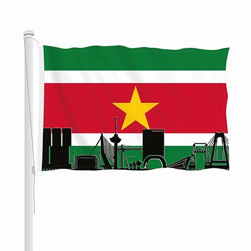 Kopie van DreamSkyLine Unity Suriname