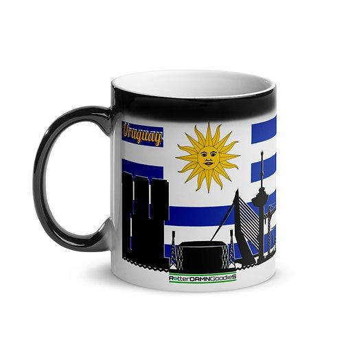Magische Mok DreamSkyLine Unity Uruguay