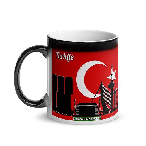 Magische Mok DreamSkyLine Unity Turkije