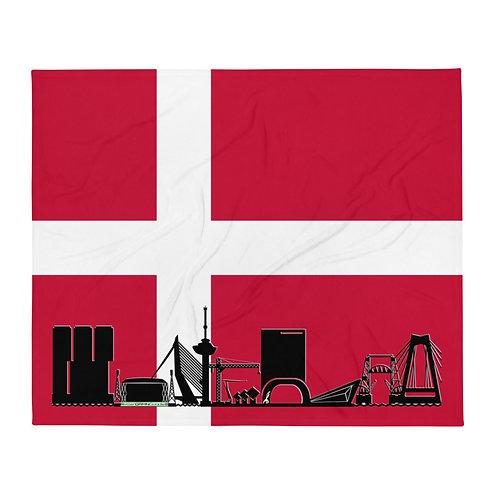 Dekenvlag DreamSkyLine Unity Denemarken