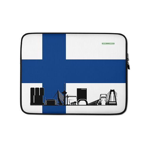 Laptopsleeve DreamSkyLine Unity Finland