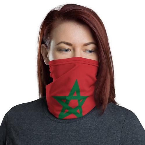 Multifunctionele Nekbescherming Marokko