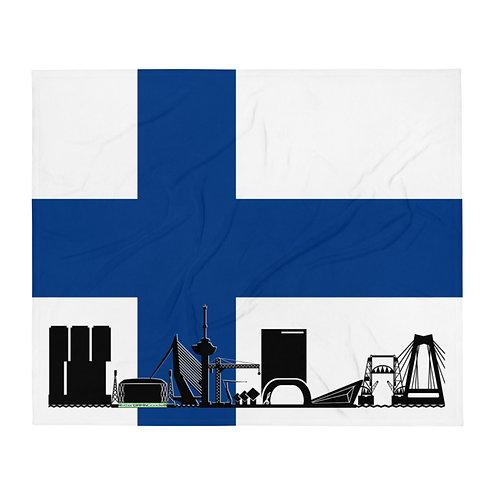 Dekenvlag DreamSkyLine Unity Finland