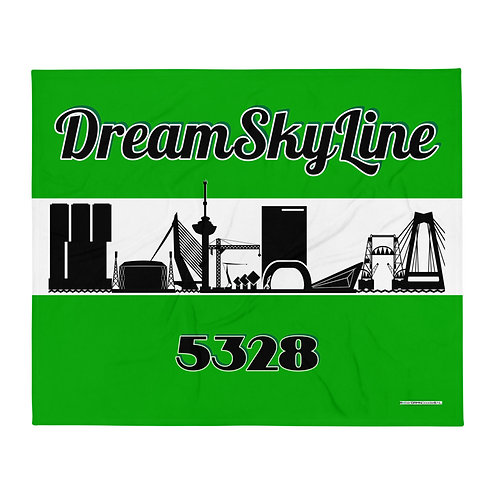 Deken DreamSkyLine General Basic 5328