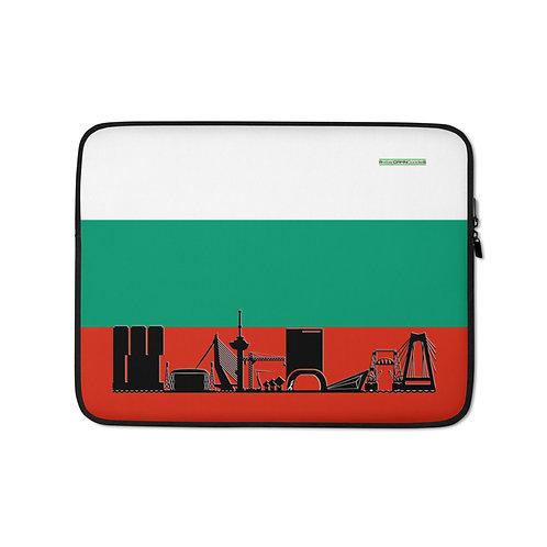 Laptopsleeve DreamSkyLine Unity  Bulgarije