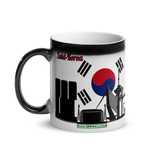Magische Mok DreamSkyLine Unity Zuid-Korea
