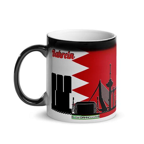 Magische Mok DreamSkyLine Unity Bahrein