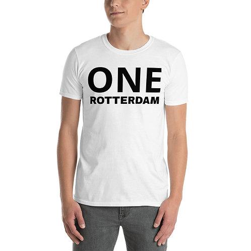 Unisex T-Shirt ONE ROTTERDAM