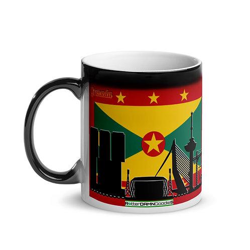 Magische Mok DreamSkyLine Unity Grenada