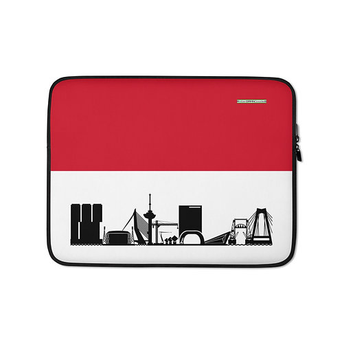 Laptopsleeve DreamSkyLine Unity Indonesië