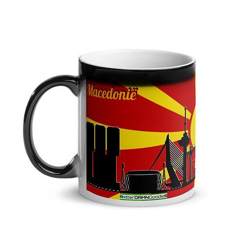 Magische Mok DreamSkyLine Unity Macedonië