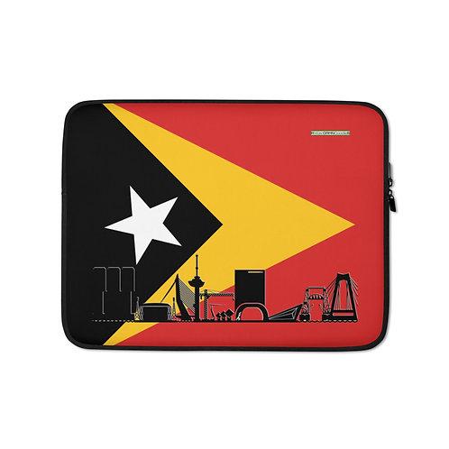 Laptopsleeve DreamSkyLine Unity Oost Timor