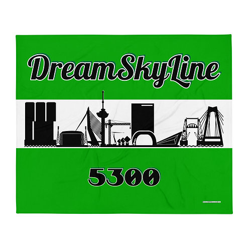 Deken DreamSkyLine General Basic 5300