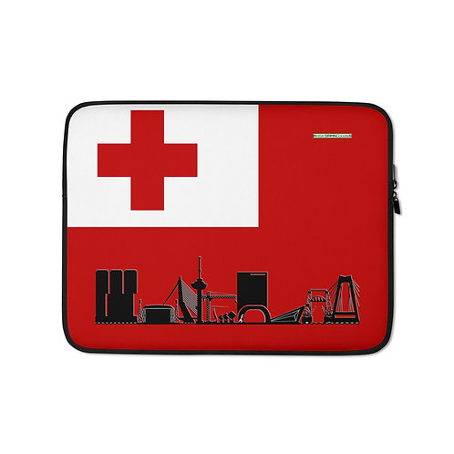 Laptopsleeve DreamSkyLine Unity Tonga