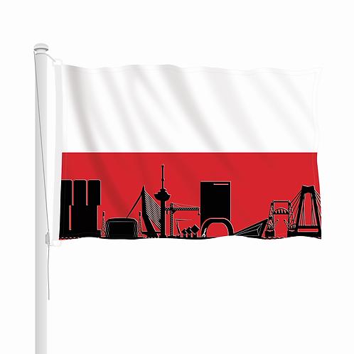 DreamSkyLine Unity Polen