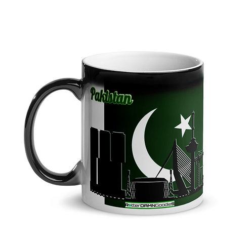 Magische Mok DreamSkyLine Unity Pakistan