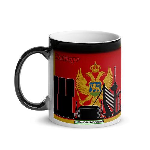 Magische Mok DreamSkyLine Unity Montenegro