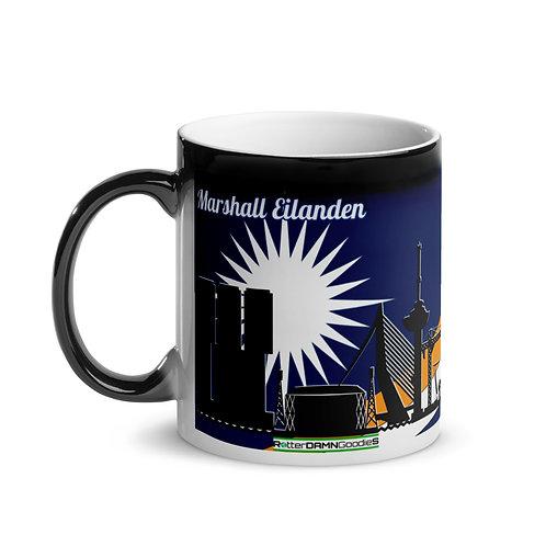Magische Mok DreamSkyLine Unity Marshall Eilanden