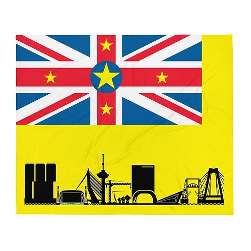 Dekenvlag DreamSkyLine Unity Niue
