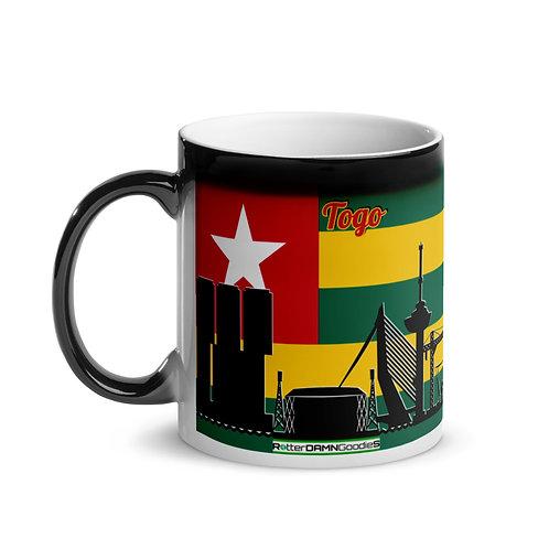 Magische Mok DreamSkyLine Unity Togo