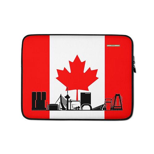 Laptopsleeve DreamSkyLine Unity Canada