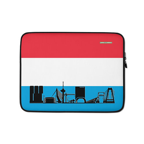 Laptopsleeve DreamSkyLine Unity Luxemburg