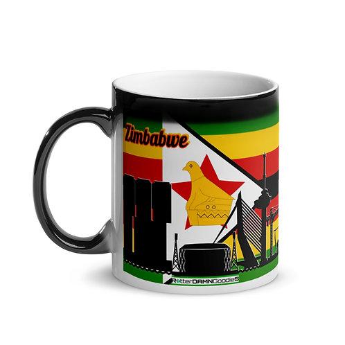 Magische Mok DreamSkyLine Unity Zimbabwe