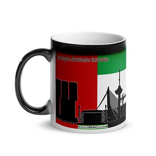 Magische Mok DreamSkyLine Unity Verenigde Arabische Emiraten
