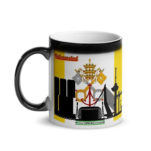 Magische Mok DreamSkyLine Unity Vaticaanstad