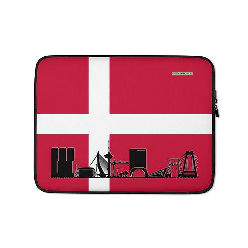 Laptopsleeve DreamSkyLine Unity Denemarken