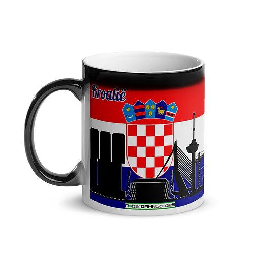 Magische Mok DreamSkyLine Unity Kroatië