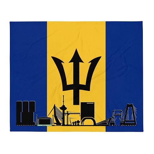 Dekenvlag DreamSkyLine Unity Barbados