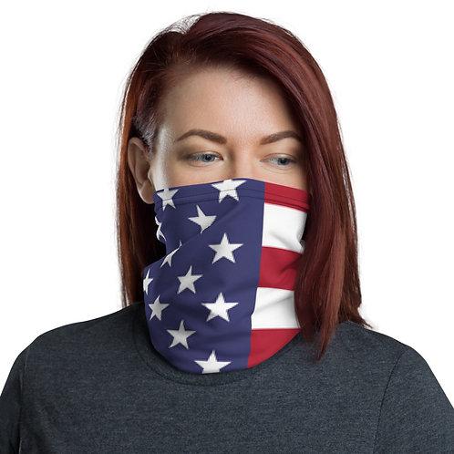 Multifunctionele Nekbescherming Amerika