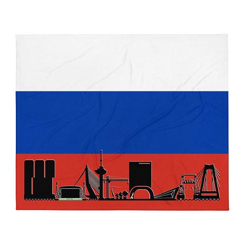 Dekenvlag DreamSkyLine Unity Rusland