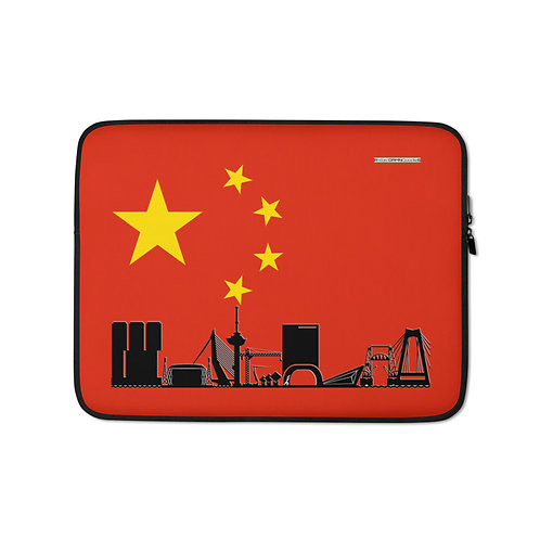 Laptopsleeve DreamSkyLine Unity China