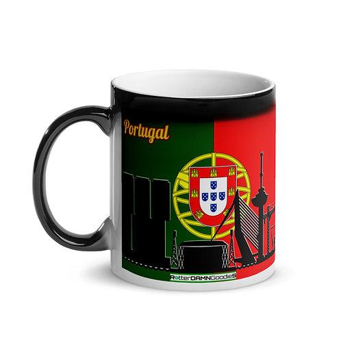 Magische Mok DreamSkyLine Unity Portugal