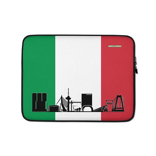 Laptopsleeve DreamSkyLine Unity Italië