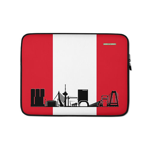 Laptopsleeve DreamSkyLine Unity Peru