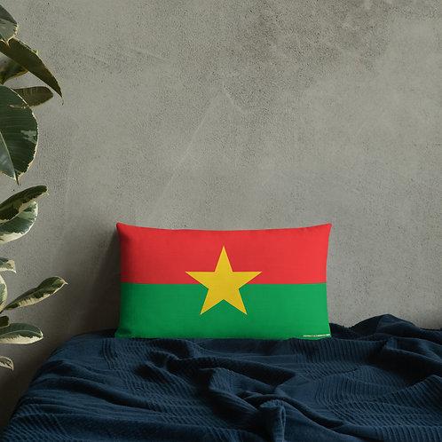 Kussen DreamSkyLine Unity Burkina Faso