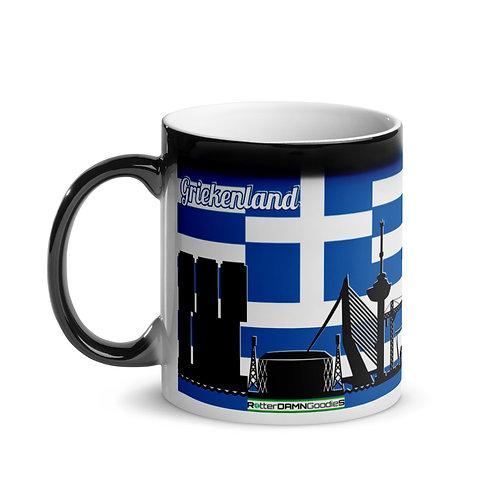 Magische Mok DreamSkyLine Unity Griekenland