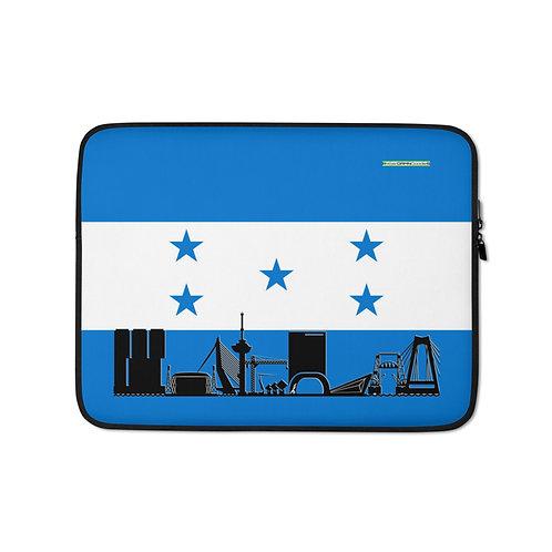 Laptopsleeve DreamSkyLine Unity Honduras