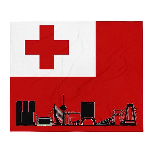 Dekenvlag DreamSkyLine Unity Tonga