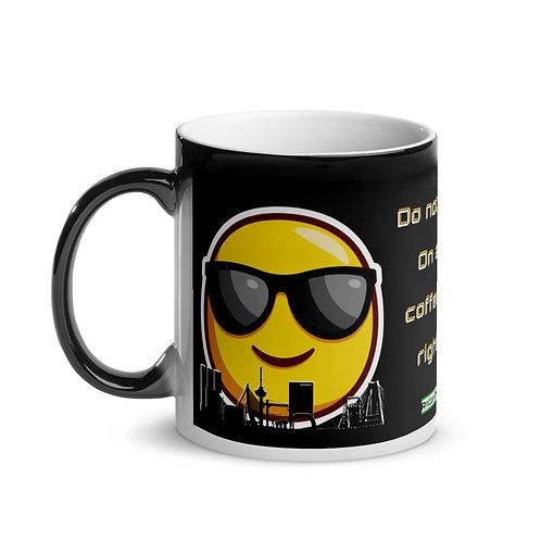 Magische FUN Mok DreamSkyLine Unity Cool coffee break
