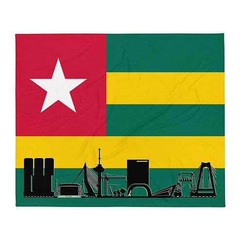 Dekenvlag DreamSkyLine Unity Togo